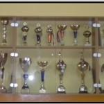Sportski trofei