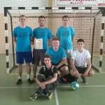 Треће мјесто - екипа  IV1